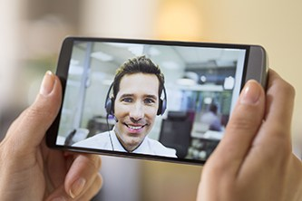 Skype for Business bei IP Austria